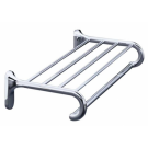 "Taymor 24"" European Towel Shelf - Polished Chrome"