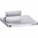 Taymor Sunglow Soap Dish - Polished Chrome
