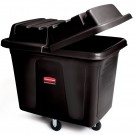 Rubbermaid Cube Trucks & Lids