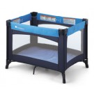 Foundations Commercial Portable Crib/Playpen