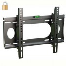 "TV Wall Mount - 23""-37"" w/Tilt - Lockable"