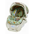 Graco Deluxe Carseat