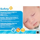 Safety 1st Hypoallergenic Crib Mattress