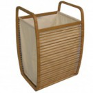 Large Bamboo Basket