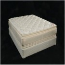 Cambridge Hotel Pillow Top/Flippable Mattresses with/without Foundation