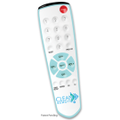 Universal Clean Remote