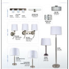 Cosmo Lighting Collection