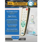 Universal Clean Remote - Designer Series