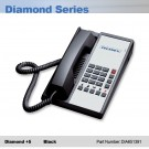 Teledex Diamond +5 Hotel Phone