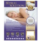 Bed Bug Proof Zippered Mattress Covers