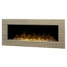 Ossington Wall-Mounted Electric Fireplace
