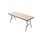 Mitylite ABS Folding Tables