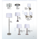 Abbington Lighting Collection