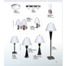 Xavier Lighting Collection