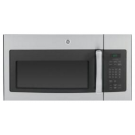 GE 1.6 Cu. Ft. Over-the-Range Microwave - Stainless
