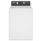 Maytag Commercial Top Load Washer (Non-Coin or Card Reader Capable) w/Micro Processor