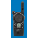 Motorola 2-Way Four Channel Radio