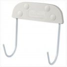 Sunbeam Ironing Board Wall Bracket - White