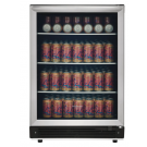Frigidaire 5.3 Cu. Ft. Built-in Beverage Centre