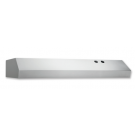 "Frigidaire 30"" Overhead Range Hood - White or Stainless"