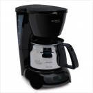 Sunbeam 4-Cup Coffeemaker w/Stainless Carafe