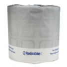 Reliable Eco 2-Ply Bath Tissue - 500 Sheets - 48/Case