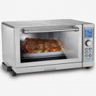 Cuisinart Deluxe Convection Toaster Oven - Stainless